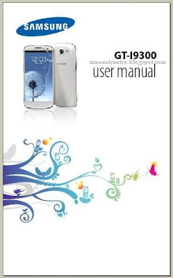 Samsung Galaxy S III manual