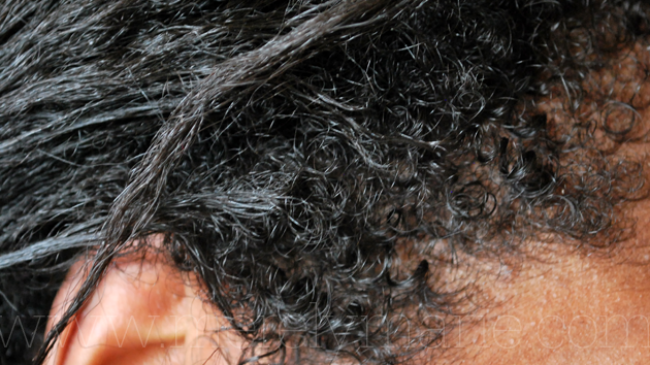 4 Things to Ease the Transition from Relaxed to Natural Hair ...