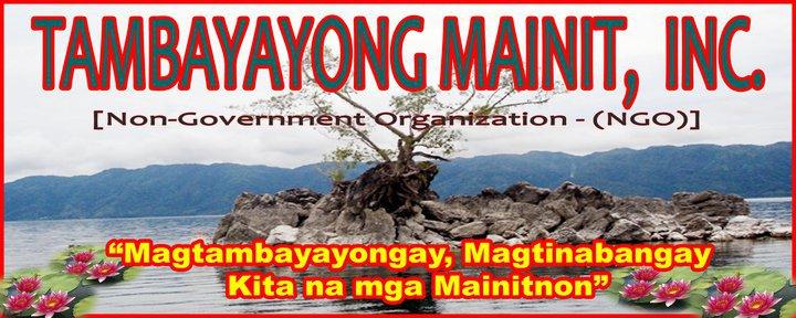 Tambayayong Mainit, Inc