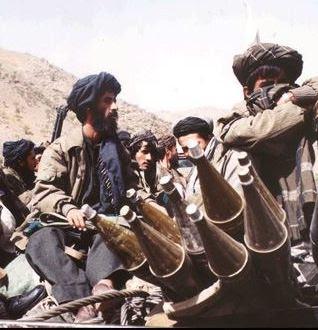 PBB Kutuk Serangan Militan Afghanistan