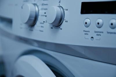 lavadora no carga agua