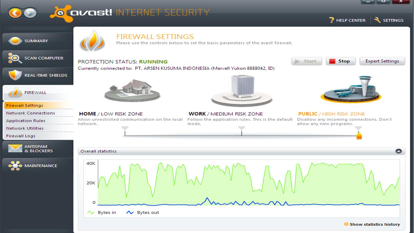 avast antivirus full version crack download