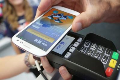 Samsung Pay Siap Dirilis Akhir Juni 2015
