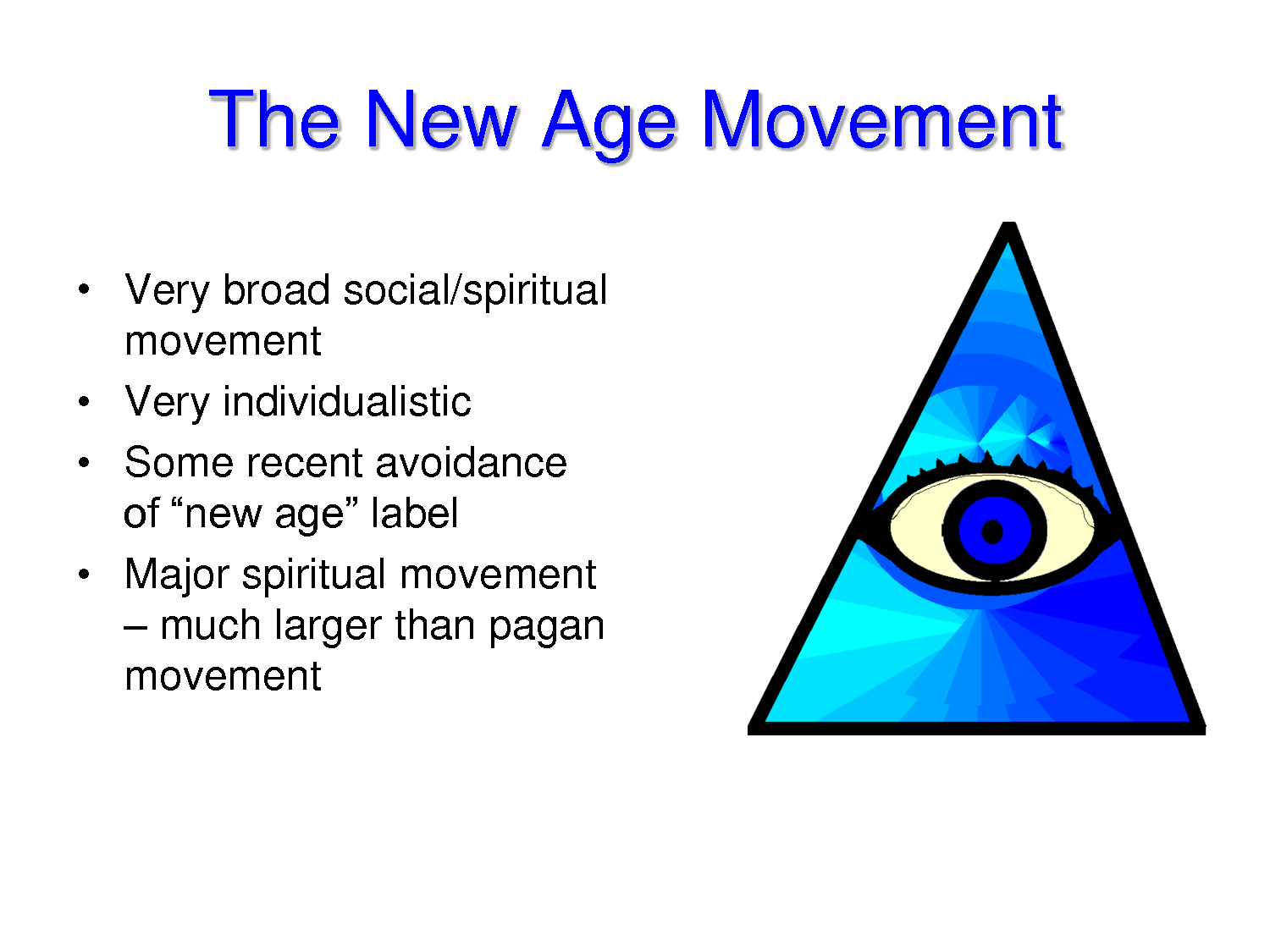 New_Age_Movement