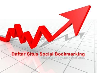Daftar Situs Social Bookmark Indonesia
