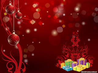Free Download Christmas Gifts Season Wallpaper