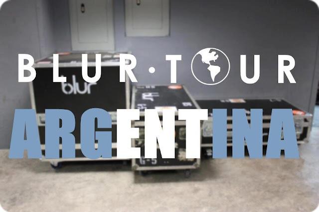 blur argentina 2013, blur buenos aires, blur 2013 tour, blur south america, blur brazil, blur gig argentina, blur argentina buenos aires 2013, Blur en Bsas, blur argentina tour
