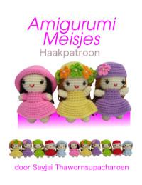 Kleine Eendjes Amigurumi Haakpatroon