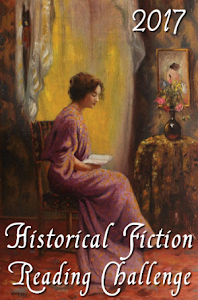 2017 Historical Fiction Reading Challenge