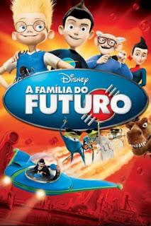 A Família do Futuro – Dublado