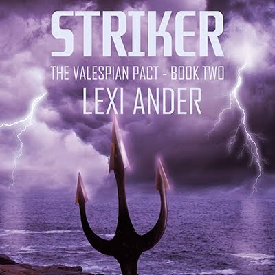 AudioBook - Striker