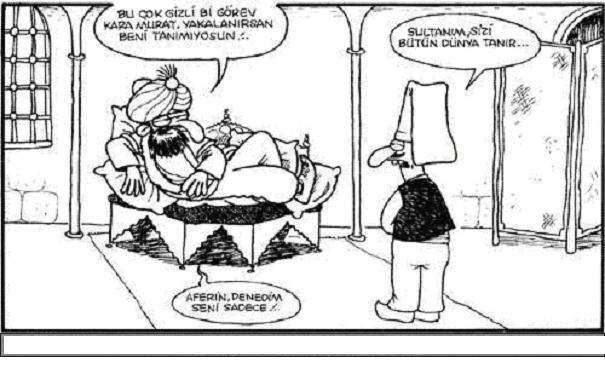 Karikatür Pekşirin