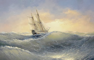 Pinturas del Océano