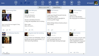 Aplikasi facebook untuk windows 8 aplikasi facebook untuk windows 8