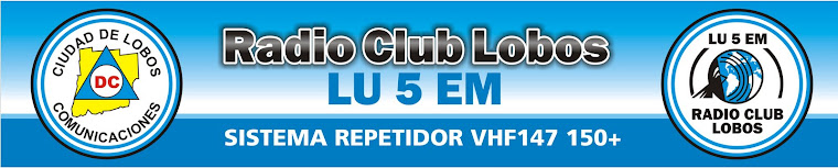 Radio Club Lobos