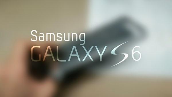 HP Samsung Galaxy S6 Bakal Diluncurkan 1 Maret 2015