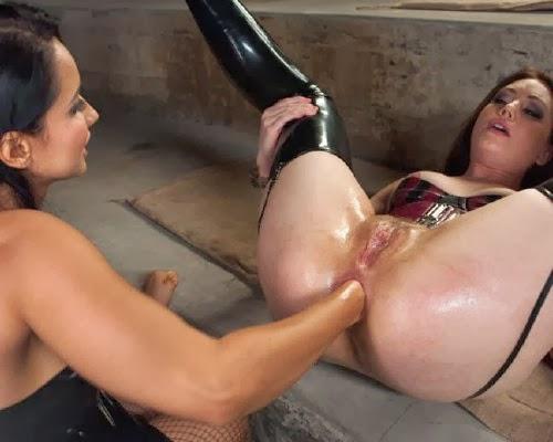 Порно фото жесть лесбиянки