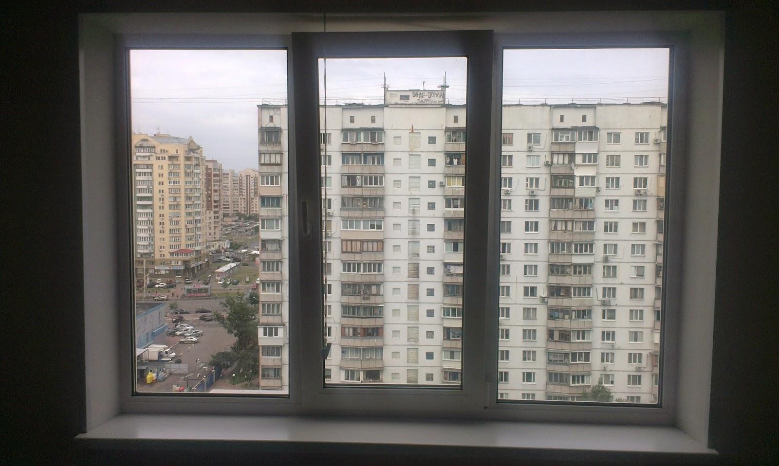 Пластиковые окна недорого в Москве - Компания