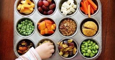 Portion Control For Weight Loss: Have Your Favorite Snacks And Still Lose Weight