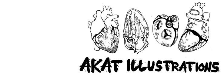AKAT Illustrations