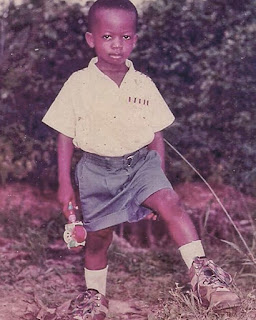 Guess Which Nigerian Celebrity Is This? (Photo)