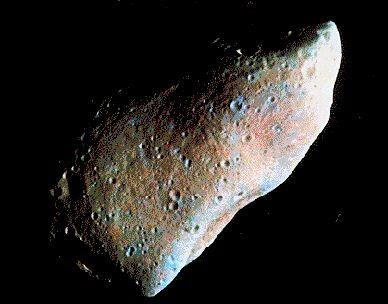 asteroid 2012 YQ1