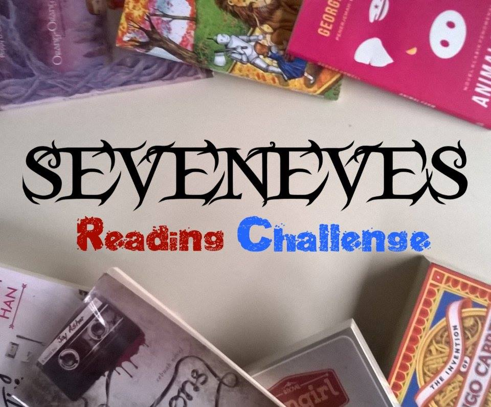 SEVENEVES Reading Challenge
