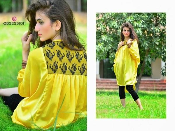 Ladies Cotton Kurta Designs