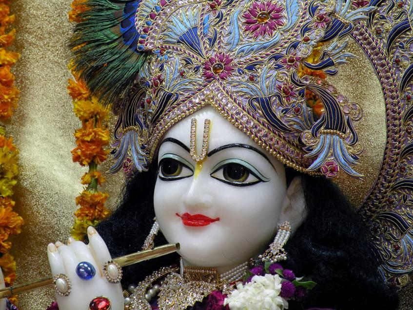 switch2life: Jai Shri Krishna