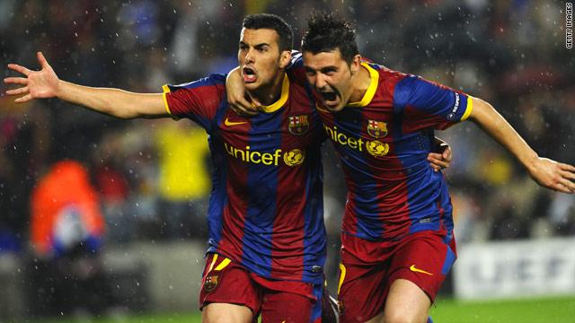 Barcelona supporters should wish Pedro well in move to Chelsea