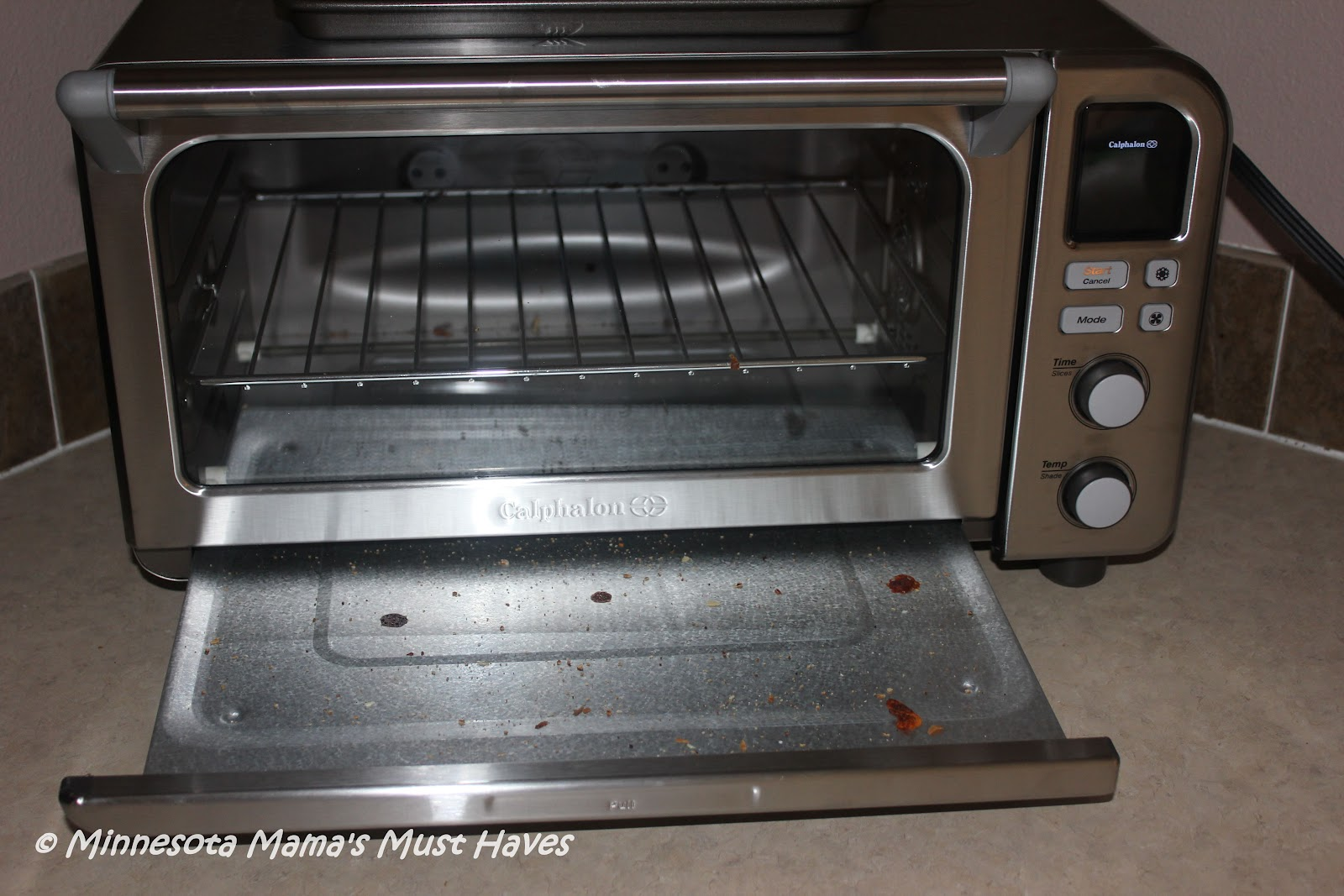 decker toaster the oven calphalon and american made store black bread best