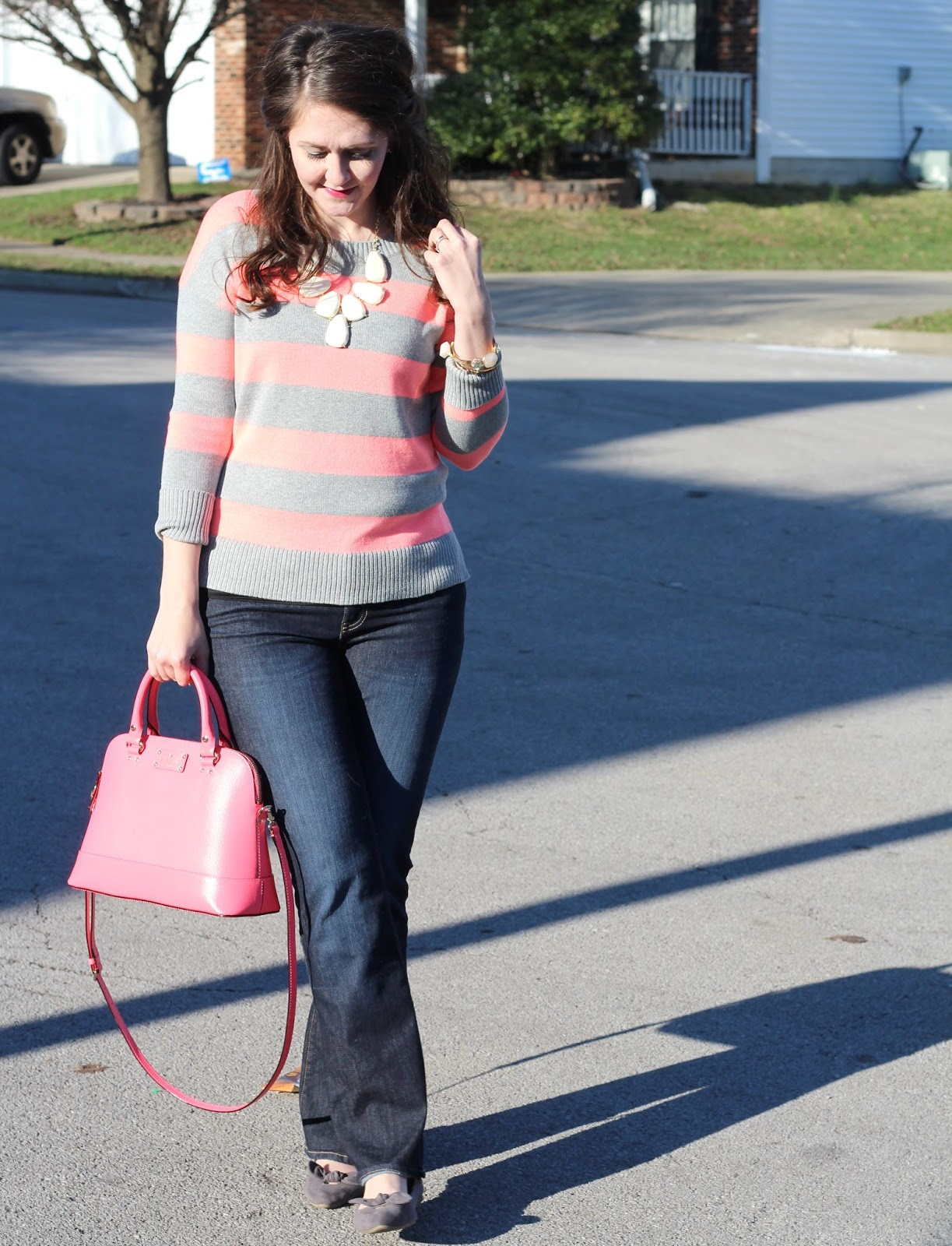 Winter Brights and the Return of the Flare Jean