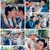 CWNTP 新劇《酷蓋爸爸》雙帥奶爸謝佳見與林輝瑝情侶裝參加同遊 當街擁吻太投入竟把小孩搞丟?!