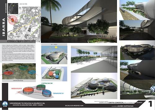 Jam arquitectura dibujo digital for Laminas arquitectura