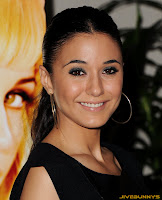 Emmanuelle Chriqui Elektra Luxx Los Angeles Premiere at The Aidikoff Screening Room Lightyear Entertainment Center