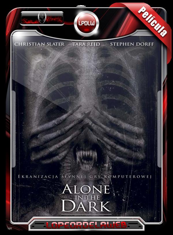 Alone in the Dark (2005) | Solo en la Oscuridad | 720p Dual