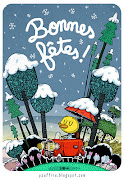 Bonnes Fêtes de fin d'année à tous ! Bonnes Fêtes les zouzous remplit de . (bonnes fetes zaffiro)