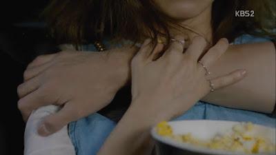 The Producers Producer Producers Review Recap episode 9 ep Baek Seung Chan Kim Soo Hyun Ra Joon Mo Cha Tae Hyun Tak Ye Jin Gong Hyo Jin Cindy IU Kim Hong Soon Kim Jong Kook enjoy korea hui Korean Dramas Youn Yuh Jung KBS 1 Day 2 Nights Music Back Demian