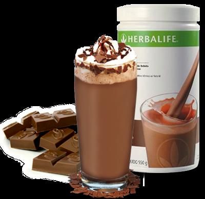 Herbalife Milk Shake Coklat Murah Indonesia