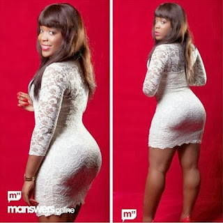 Hawt!!! Check Out Moet Abebe's Latest Photo.
