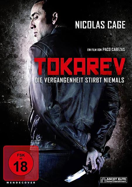 Nợ Máu (thuyết Minh) - Tokarev (2014)