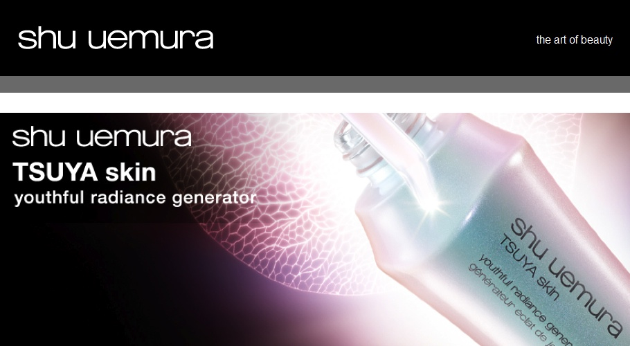 shu uemura