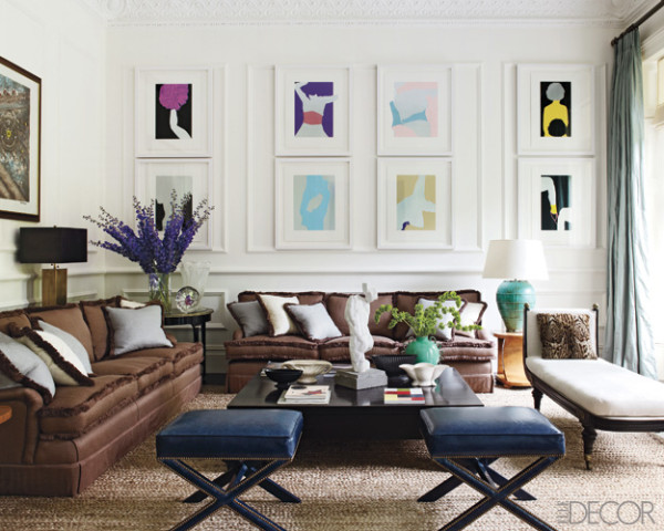 Jodie Carter Design The White Room