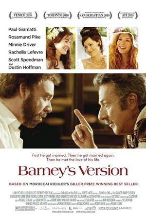 Barneys Version (2010)