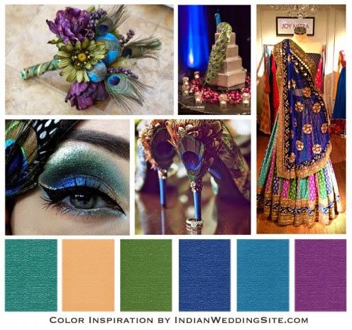 Elect Training Academy Wedding Trends 2015
