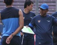 Jadwal pertandingan timnas Indonesia Kualifikasi Piala Asia 2015
