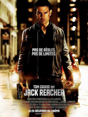 Jack Reacher streaming vf