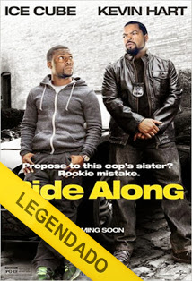 Assistir Ride Along – Legendado