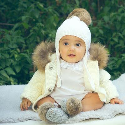 abrigo de lana merino con capucha
