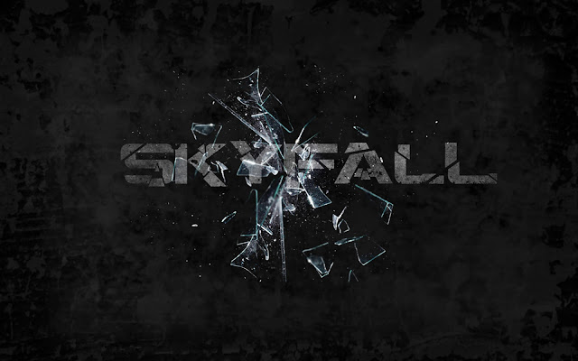 James Bond 007 Skyfall wallpapers for iPhone 5 (11)